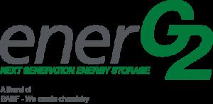 enerG2 Technologies Logo - BASF